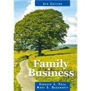 Family Business by Poza, Ernesto J., 9781285056821