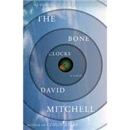 The Bone Clocks by Mitchell, David, 9780812976823