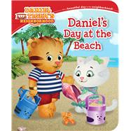 Daniel's Day at the Beach by Friedman, Becky; Fruchter, Jason, 9781481436823