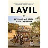 Lavil by ORNER, PETERLYON, EVAN, 9781784786823