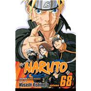 Naruto, Vol. 68 by Kishimoto, Masashi, 9781421576824