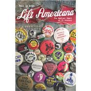 Left Americana by Le Blanc, Paul, 9781608466825