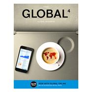 GLOBAL (with GLOBAL Online, 1 term (6 months) Printed Access Card) by Peng, 9781337406826
