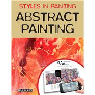 Abstract Painting: Abstract Painting by Parramon, 9781438006826