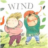Wind by Thompson, Carol, 9781846436826