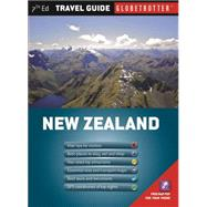 Globetrotter Travel Pack New Zealand by Lay, Graeme, 9781770266827