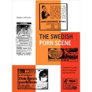 The Swedish Porn Scene 9781783206827R