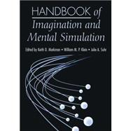Handbook of Imagination and Mental Simulation by Markman,Keith D., 9781138876828