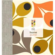 Orla Kiely: Home Journal by Kiely, Orla, 9781840916829