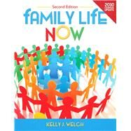 Family Life Now Census Update by Welch, Kelly J., 9780205006830