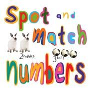 Spot and Match Numbers by Stewart, David, 9781910706831
