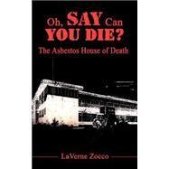 Oh, Say Can You Die at Biggerbooks.com