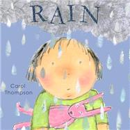 Rain by Thompson, Carol, 9781846436833