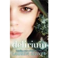 Delirium by Oliver, Lauren, 9780061726835