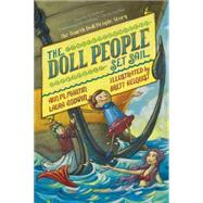 The Doll People, Book 4 The Doll People Set Sail by Martin, Ann M.; Godwin, Laura; Helquist, Brett, 9781423136835