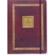 Antique Monogram Journal by , 9781593596835
