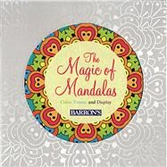 The Magic of Mandalas by arsEdition, 9781438076836