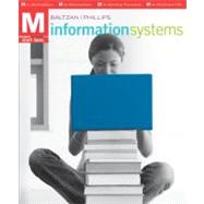 M: Information Systems by Baltzan, Paige; Phillips, Amy, 9780073376837