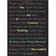 The Art of Creative Thinking by Judkins, Rod, 9780399176838