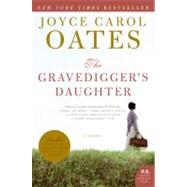 The Gravedigger's Daughter by Oates, Joyce Carol, 9780061236839