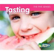 Tasting by Rissman, Rebecca, 9781432936839