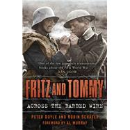 Fritz and Tommy by Doyle, Peter; Schäfer, Robin; Murray, Al, 9780750956840