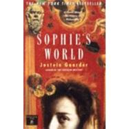Sophie's World: A Novel About the History of Philosophy by Gaarder, Jostein, 9780425156841