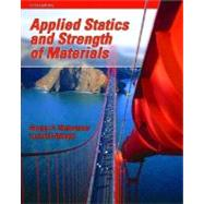 Applied Statics and Strength of Materials by Limbrunner, George F.; Spiegel, Leonard P.E., Deceased, 9780131946842