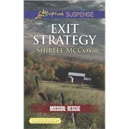 Exit Strategy by McCoy, Shirlee, 9780373676842