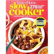Taste of Home Slow Cooker by Taste of Home, 9781617656842