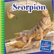 Scorpion by Marsico, Katie, 9781633626843