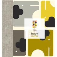 Orla Kiely Baby Journal by Kiely, Orla, 9781840916843