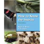How to Know the Insects at Biggerbooks.com