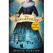 The Miniaturist by Burton, Jessie, 9780062306845