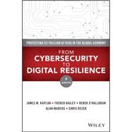 Beyond Cybersecurity + Website: Protecting Your Digital Business by Kaplan, James; Bailey, Tucker; Rezek, Chris; Ohalloran, Derek; Marcus, Alan, 9781119026846