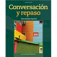 Conversacion y repaso by Sandstedt, Lynn A.; Kite, Ralph, 9781133956846