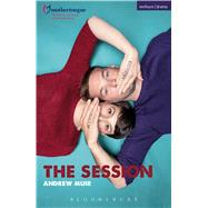 The Session by Muir, Andrew, 9781474286848