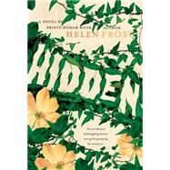 Hidden by Frost, Helen, 9781250056849