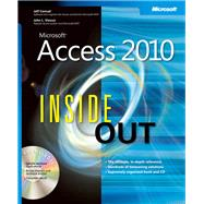 Microsoft Access 2010 Inside Out at Biggerbooks.com
