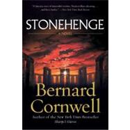 Stonehenge: 2000 B.c. by Cornwell, Bernard, 9780060956851