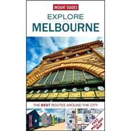 Insight Guides Explore Melbourne by Insight Guides, 9781780056852