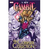 X-Men: Gambit by Nicieza, Fabian; Defalco, Tom; Ferry, Pasqual; Skroce, Steve; Broome, Mat, 9780785196853