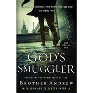God's Smuggler by Sherrill, John; Sherrill, Elizabeth, 9780800796853