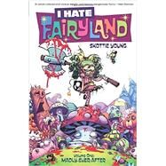 I Hate Fairyland 1 by Young, Skottie, 9781632156853