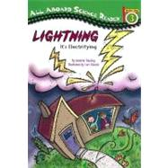 Lightning: It's Electrifying: It's Electrifying by Dussling, Jennifer A., 9780756916855