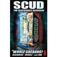 Scud The Disposable Assassin by Schrab, Rob, 9781582406855