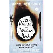 The Dinner by KOCH, HERMAN, 9780385346856