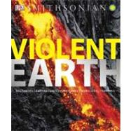 Violent Earth by DK Publishing, 9780756686857