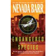 Endangered Species by Barr, Nevada, 9780425226858