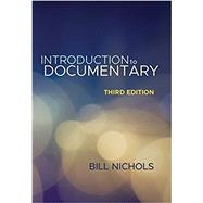 Introduction to Documentary by Nichols, Bill, 9780253026859